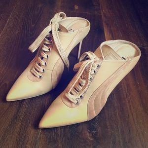 Fenty Rihanna sneaker heels